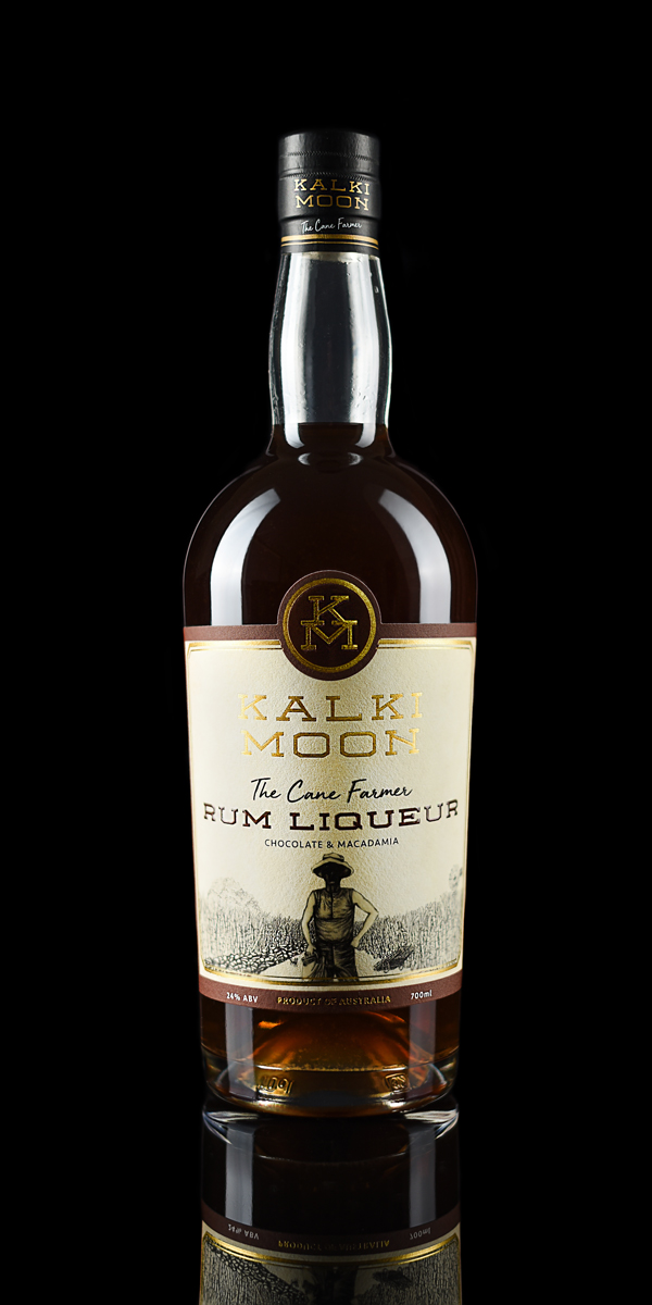 Rum Liqueur